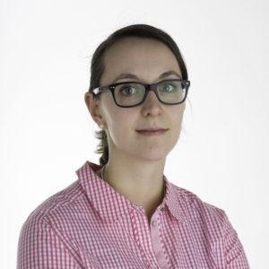 Maria Spenger