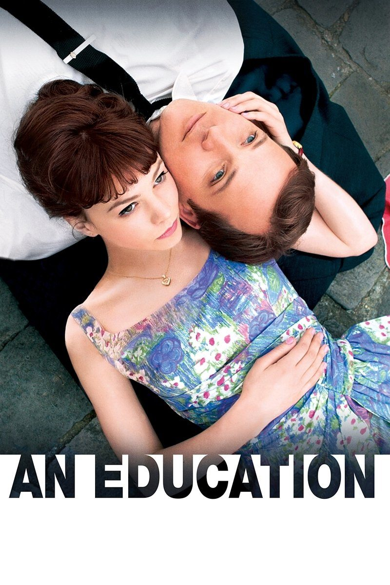 "Plakat von ""An Education"""