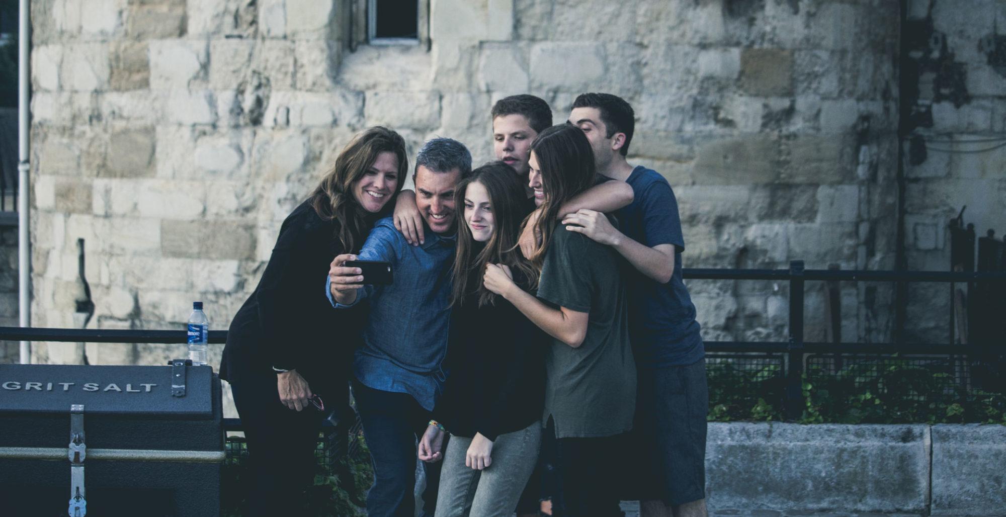 Gesellschaft für Familienorientierung